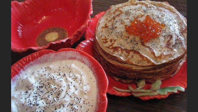 Едим вкусно и сытно: 5 рецептов зимних пирогов