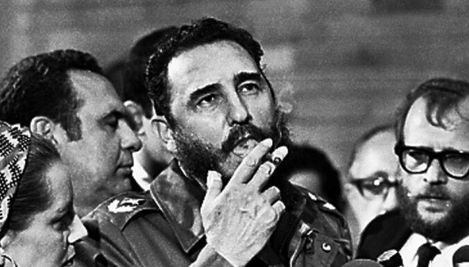 Памяти Фиделя: кубинский лидер пережил 637 покушений на свою жизнь