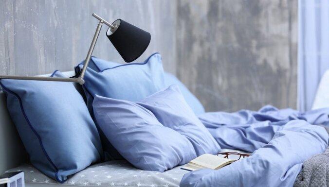 На что обратить внимание при выборе постельного белья на лето