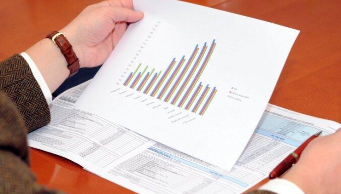 Nodokļu kontroles pasākumos iemaksai budžetā pirmajā pusgadā papildus aprēķināti 29,3 miljoni eiro