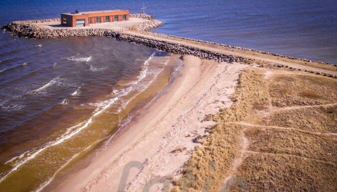 """ФОТО: Продается знаменитый """"морской дом"""" в Калтене, стоимость - 2,5 млн евро"""