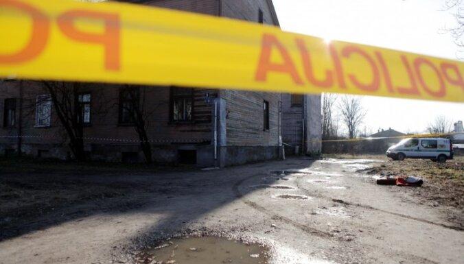 Оппозиционный депутат: в Риге более 20 домов, которые могут обрушиться