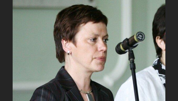 Элерте: Латвия в опасности и нужно договориться