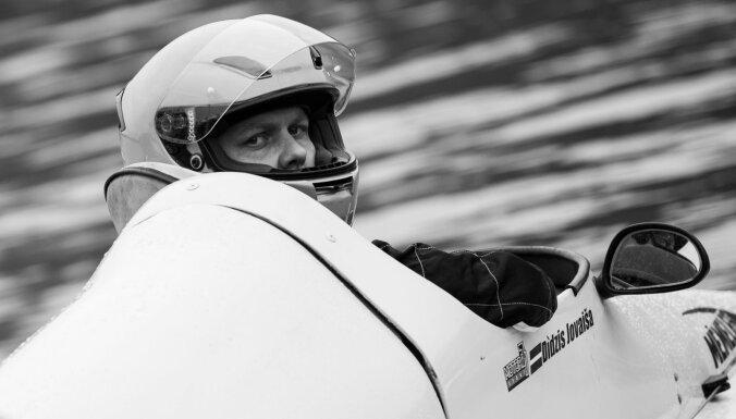 Gājis bojā Latvijas čempions ūdens motosportā Jovaiša