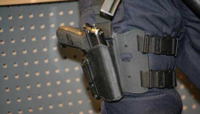 Eiropols veidos Skandināvijas pretterorisma grupu