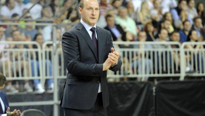 Štelmahers pēc graujošās uzvaras: 'Ventspils' basketbolisti eiforijā nelidinās