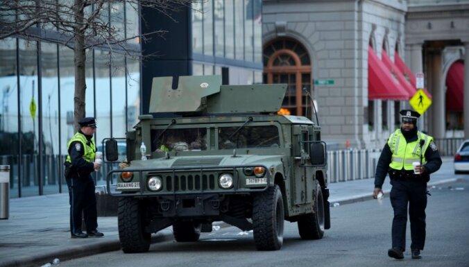 Amatpersona: Bostonas spridzinātājs vēl nav nopratināts