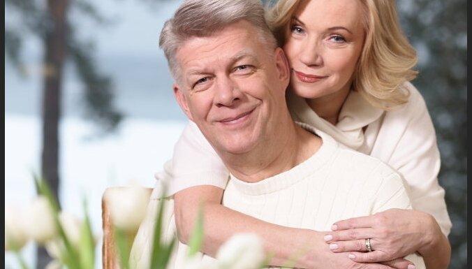 Затлерс c женой на месяц улетели в Австралию: визит оплатит Латвия и местная диаспора