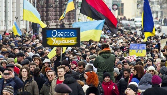 Топ-менеджер Olainfarm: на Украине - тяжелейшая экономическая ситуация