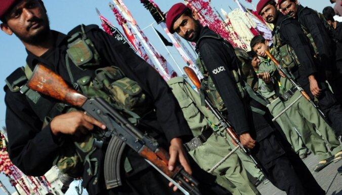 В Пакистане арестованы подозреваемые в убийстве 10 альпинистов
