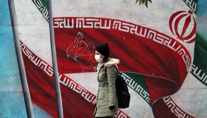 Irāna var iegūt kodolieročus, ja tiks iedzīta stūrī, brīdina ministrs