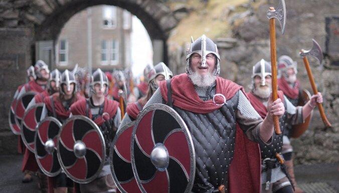 В Норвегии открывают первую школу викингов
