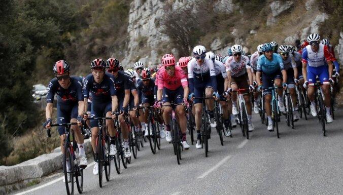 Vudss triumfē 'Alpes Maritimes et du Var' 2. posmā; Neilands un Skujiņš vairo komandas panākumus