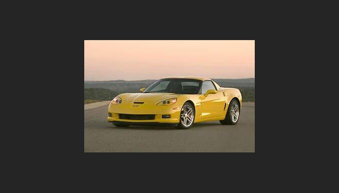 Floridā atvērts jaudīgo automašīnu muzejs