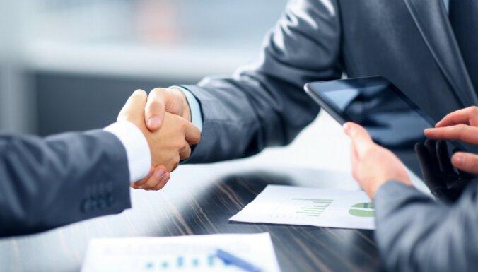 Доступная помощь для латвийских бизнесменов