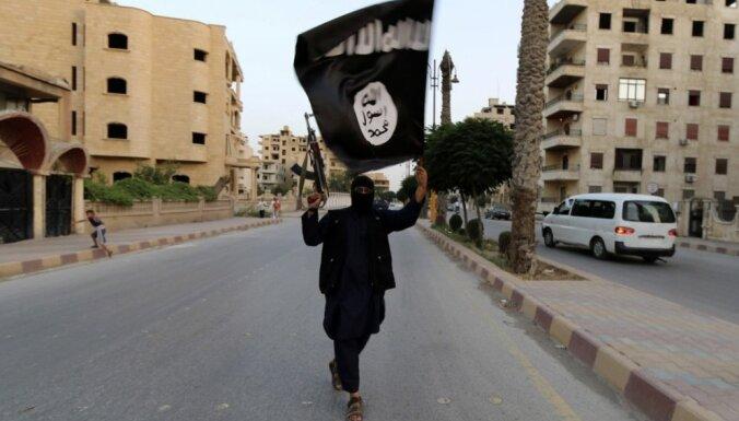 ASV izmeklē ziņas par 'Islāma valsts' sarīkotu uzbrukumu ar hlora gāzi