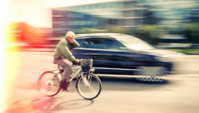 Станет ли велосипед будущим городского транспорта после пандемии?