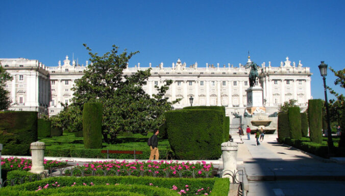 'airBaltic' uzsāks lidojumus uz Spānijas galvaspilsētu. Ko apskatīt Madridē?