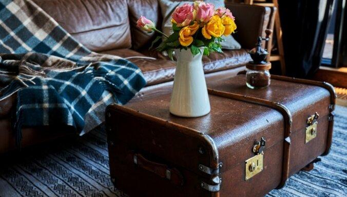4 вещи, которые делают гостиную более грязной, чем она есть