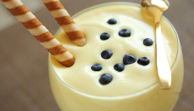 Легендарный гоголь-моголь: секреты и рецепты яичного десертного напитка