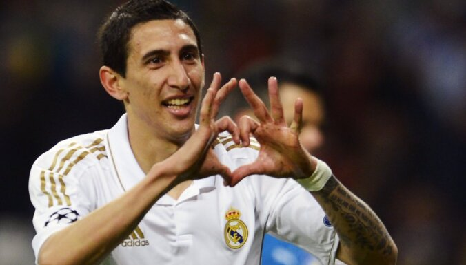 Аргентинский футболист стал самым дорогим игроком в истории