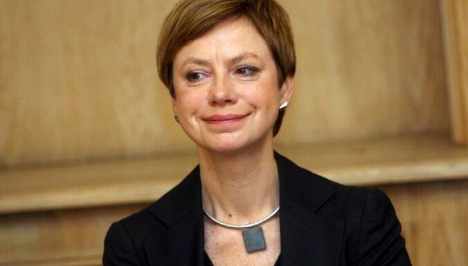 Элерте хочет открыть филиал БПБК в Рижской думе