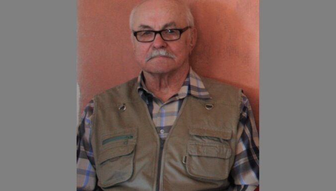Продолжаются поиски пропавшего без вести пенсионера