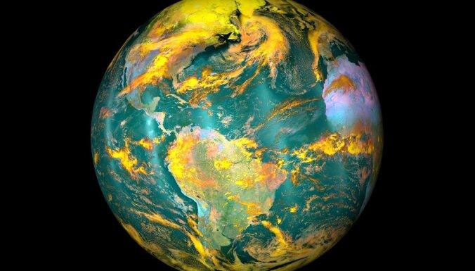 Šogad cilvēce Zemes gada resursu limitu ir iztērējusi, ziņo 'Greenpeace'
