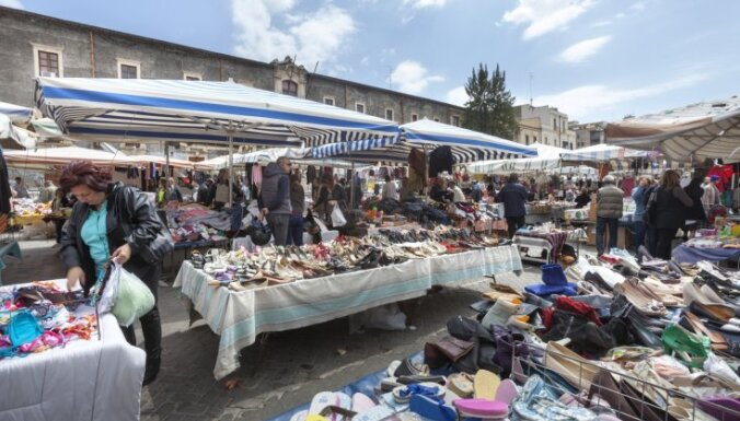 Ceļojuma stāsts: atvaļinājums neeiropiskajā vietā Eiropā – Sicīlijā
