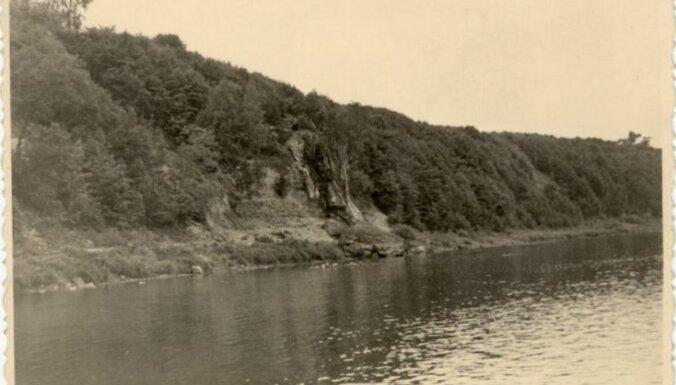 Юбилей с привкусом трагедии. 50 лет Плявиньской ГЭС и затоплению утеса Стабурагс