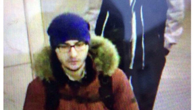 Предполагаемый питерский террорист Джалилов хотел построить на родине дом