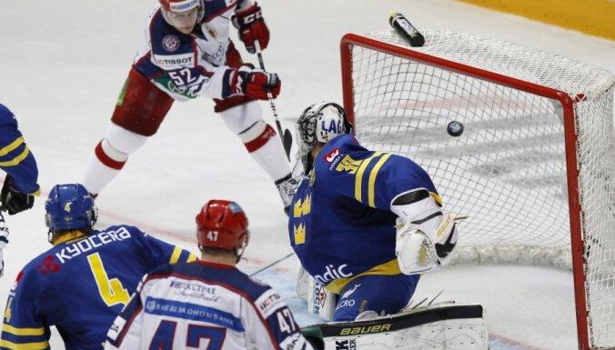 Шведы переиграли россиян, Билялетдинов считает — заслуженно