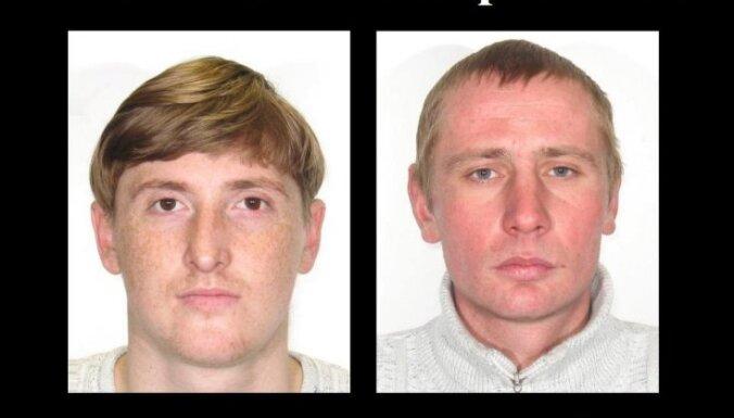 Divi vīrieši Bolderājā ar nazi mēģina aplaupīt pusaudzi
