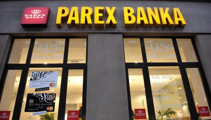De facto: Латвия может отказаться от взыскания миллионов евро с экс-владельцев банка Parex