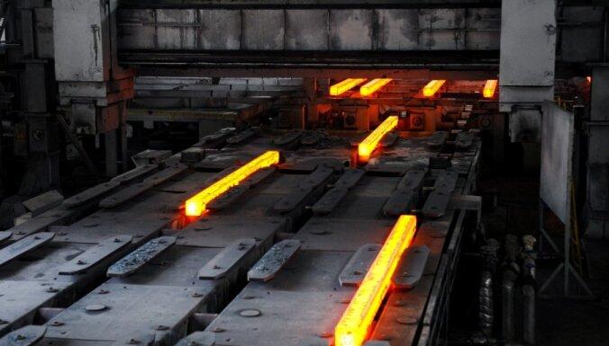 Liepājas metalurgs перечислил банку проценты на 1,856 млн. евро