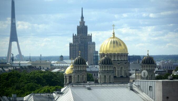 Рижане бегут из центра: за 17 лет население Риги уменьшилось на 121 тысячу человек