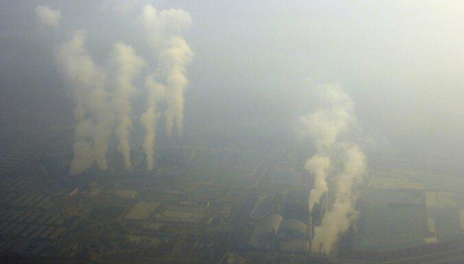 8,7 miljoni dzīvību gadā – tāda ir fosilās degvielas izmešu cena, secina pētījumā