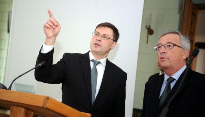 Юнкер представил свою команду: кто будет править Европой?