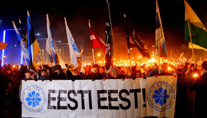 Правительство Эстонии развалилось. Формально из-за коррупции, но на самом деле из-за гомофобии