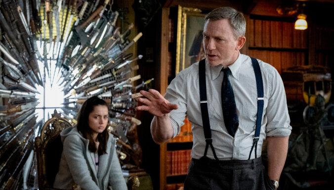 Кинопремьеры недели: Рождество на двоих, Ножи наголо и Давай разведемся!