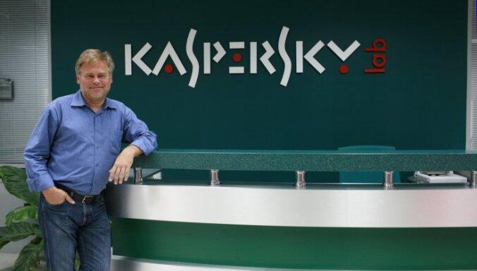 СМИ: Евгений Касперский вернул похищенного сына