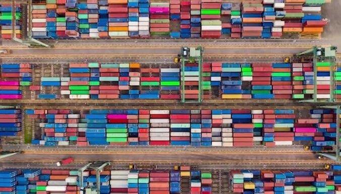 Исполнительный директор порта Амстердама: Основные задачи современных европейских портов мы можем решать вместе