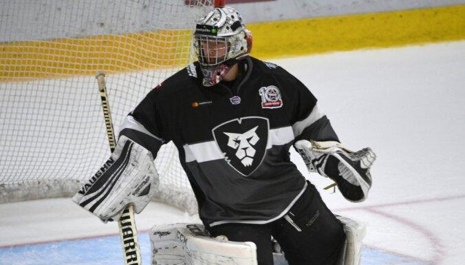Šilovam līgums ar NHL klubu uzliek pienākumu strādāt vēl vairāk, uzskata Sorokins