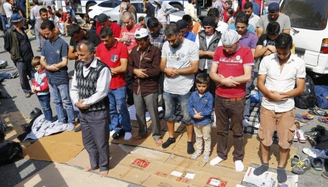 План ЕС из 17-ти пунктов: идти беженцам в Европу станет удобнее, но труднее
