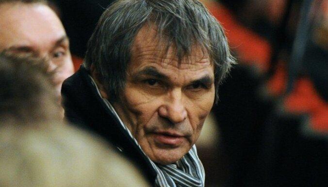 СМИ: Бари Алибасов подключен к аппарату искусственной вентиляции