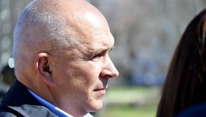 Korupcijā aizdomās turētais Aļeksejenko atgriezīsies darbā Rīgas domē