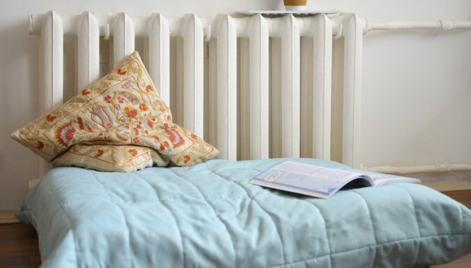 RNP подключит отопление всем домам, в том числе и должникам