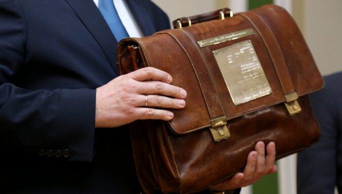 В госбюджете Латвии на непредвиденные случаи запланировано 26,5 млн евро