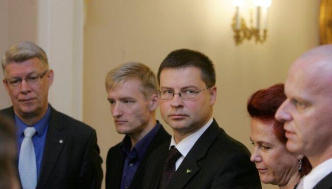 """""""Легализация"""" 16 Марта: коалиция не поддерживает VL-ТБ/ДННЛ"""