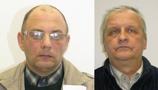 Mācītājam Lēvaldam piespriež četrus gadus cietumā, BKUS apsargam – 4,5 gadus